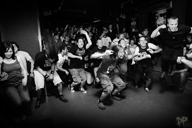 Live Club